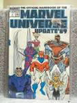 Marvel Universe Vol. 3, No. 1