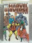 Marvel Universe Vol. 3, No. 2