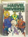 Marvel Universe Vol. 3, No. 3