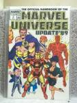 Marvel Universe Vol. 3, No. 4