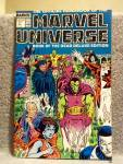 Marvel Universe Vol. 3, No. 17