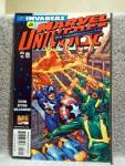 Marvel Universe, 1998 Vol. 1, No. 2