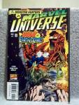 Marvel Universe,1998 Vol. 1, No. 7