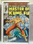 Master Of Kung Fu Vol. 1, No. 79