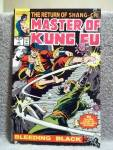 Master Of Kung Fu Bleeding Black
