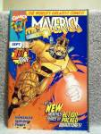 Maverick Vol. 1, No. 1
