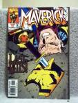 Maverick Vol. 1, No. 9