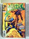 Maverick Vol. 1, No. 12