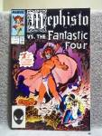 Mephisto Vs. Vol. 1, No. 1