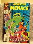 Monster Menace Vol. 1, No. 3