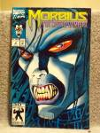 Morbius, The Living Vampire Vol. 1, No. 2