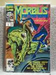 Morbius, The Living Vampire Vol. 1, No. 6