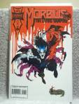 Morbius, The Living Vampire Vol. 1, No. 17