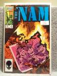 The Nam Vol. 1, No. 3