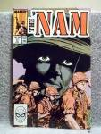 The Nam Vol. 1, No. 17