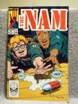 The Nam Vol. 1, No. 37