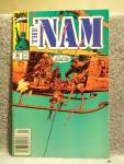 The Nam Vol. 1, No. 42