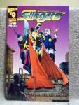 Slingers Vol. 1, No. 0