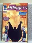 Slingers Vol. 1, No. 1