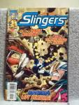 Slingers Vol. 1, No. 2