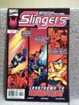 Slingers Vol. 1, No. 4