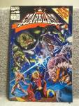 Starblast Vol. 1, No. 1