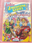 Archie Americana Series, The Best Of The Forties, 1940s