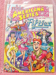 Archie Americana Series, The Best Of The Fifties, 1950s