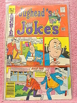 Jughead Comic Book No. 128, 1966