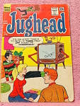 Jughead Comic Book No. 131, 1960s