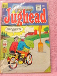 Jughead Comic Book No. 136, 1960s