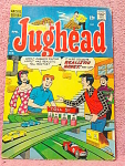 Jughead Comic Book No. 145, 1960s