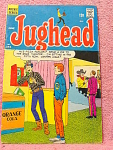 Jughead Comic Book No. 147, 1960s