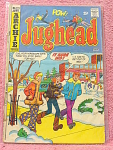 Jughead Comic Book No. 232