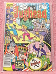 Jughead Comic Book No. 107, New Series