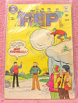 Pep Magazine Comic Book No. 287