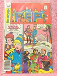 Pep Magazine Comic Book No. 324