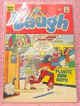Laugh Magazine Comic Book No. 222