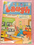 Laugh Magazine Comic Book No. 239