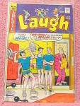 Laugh Magazine Comic Book No. 303