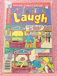 Laugh Magazine Comic Book No. 344