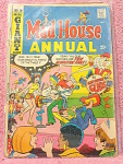 Mad House Annual Comic Book No. 10