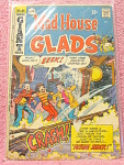 Mad House Glads Comic Book No. 86