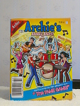 Archies Double Digest Magazine No. 184