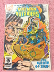 Batman And The Outsiders No. 14