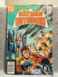 Batman And The Outsiders Vol. 1, No. 2