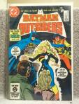 Batman And The Outsiders Vol. 1, No. 16