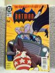 The Batman Adventures No. 20