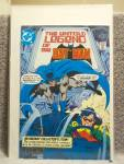 The Untold Legend Of The Batman Premium No. 2