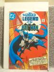 The Untold Legend Of The Batman Premium No. 3
